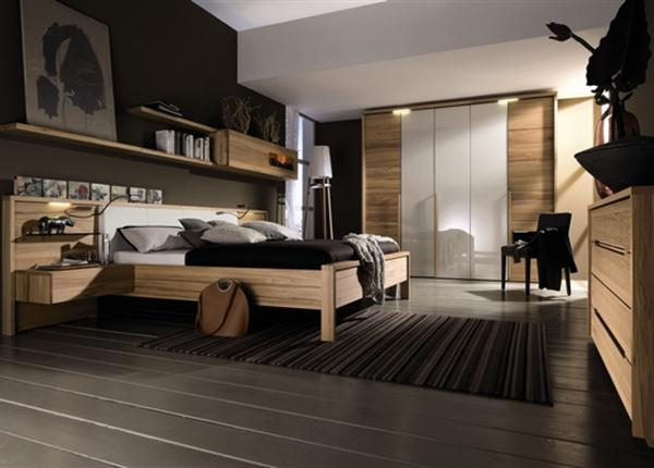 Dcoration Chambre Mobilier Hulsta Architecte intrieur