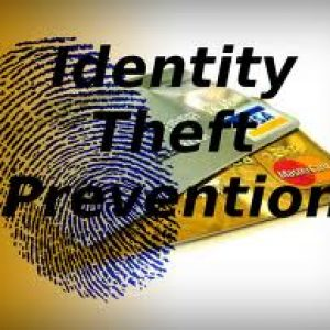 "THIS IS A FOLLOW UP ""IDENTITY THEFT – A MAJOR FRAUD CRIME"""