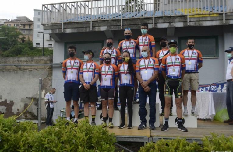 Gli 11 campioni Marathon MTB