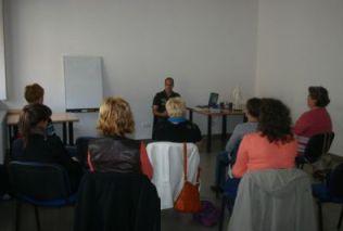 Csikung meditáció és előadás Győrben