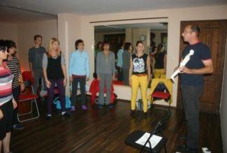 Csikung élmény-előadás Sopronban