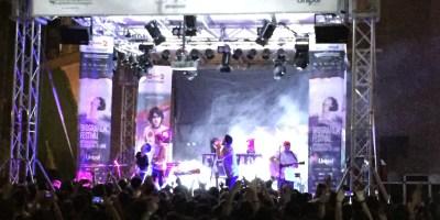Ex-Otago live Biografilm Festival Bologna