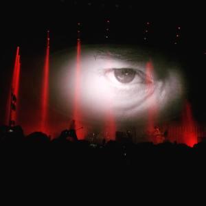 Radiohead Visual
