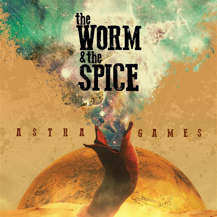 The Worm & The Spice