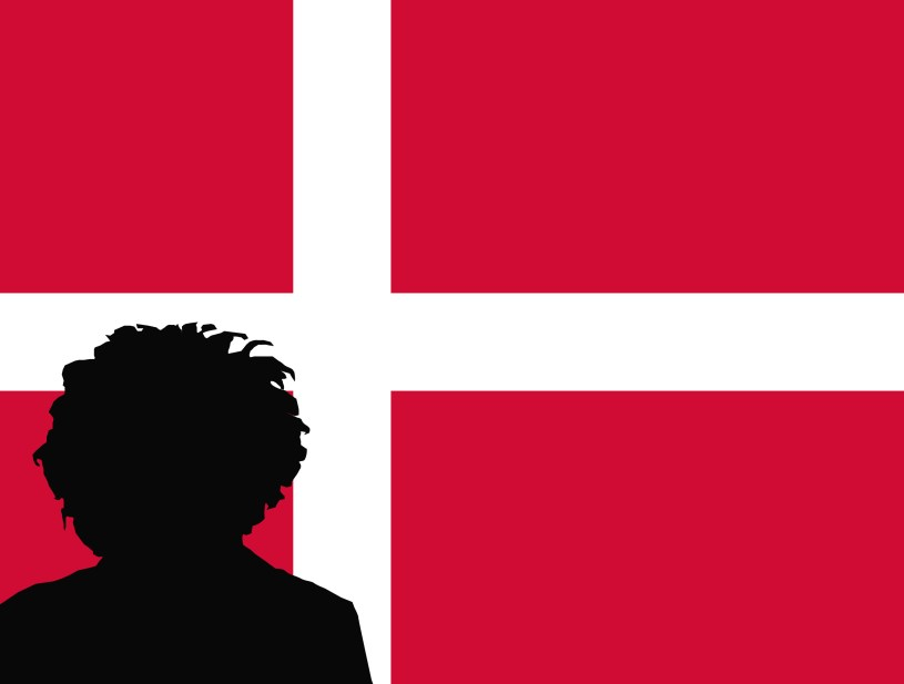 Cronache Scandinave: Salvatore dalla Danimarca