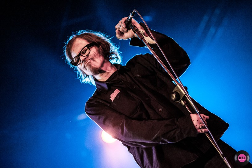 Mark Lanegan @ VOX