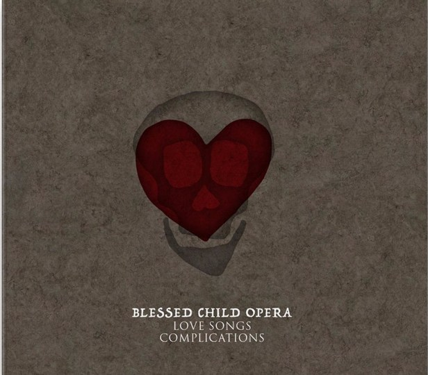 Blessed Child Opera
