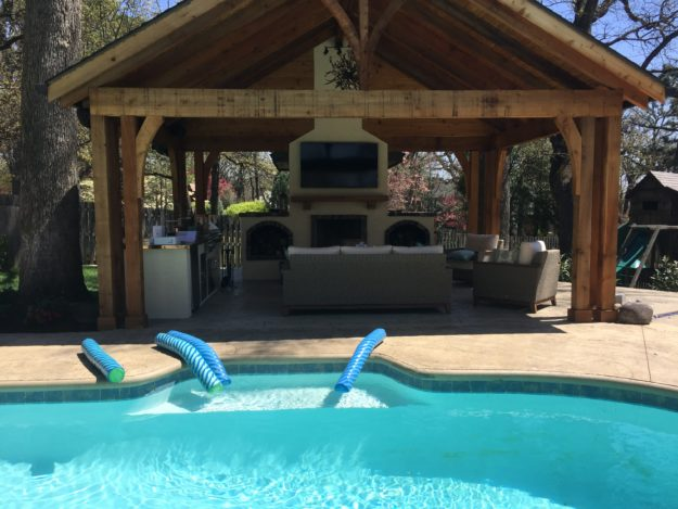 outdoor living pool patio archives