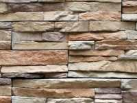 Cultured Stone Wall - Cultured Stone Shower Wall Panels ...