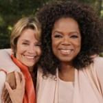 Lynne Twist & Oprah Winfrey