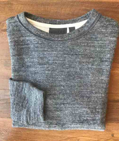 Weekend Crew Women's by Naked and Famous Denim