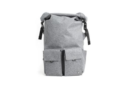 Concord Wool by PKG Carry Goods Front View