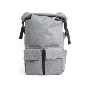 Concord Wool Backpack PKG Carry Goods
