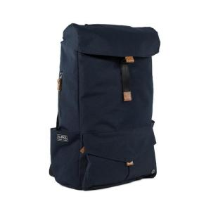 PKG Carry Goods Cambridge Navy Backpack