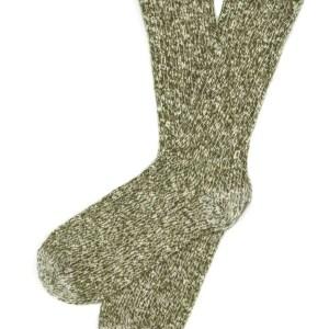 American Trench American Slub Socks
