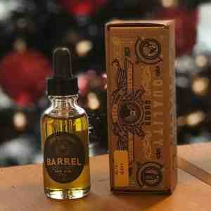 Barrel Brands Hair and Skin Oil