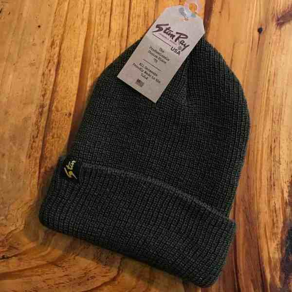 Wool Watch Cap Stan Ray - Crimson Serpents Outpost 1b6a8dca9be8