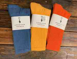 American Tench Mil-Spec Sport Socks