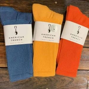 American Trench Mil-Spec Sport Sock