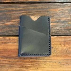 Horween Minimalist Wallet