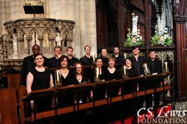 Choir 1 Ely