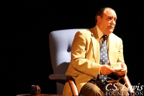 David Payne as CSL