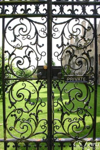 O Merton College - IMG_6351