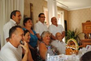 60 ans de mariage Raymond et Madelaine 104
