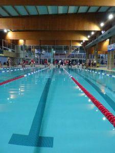 longueur piscine