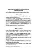 REGLEMENT INTERIEUR CSLGB PLONGEE saison 2018-2019