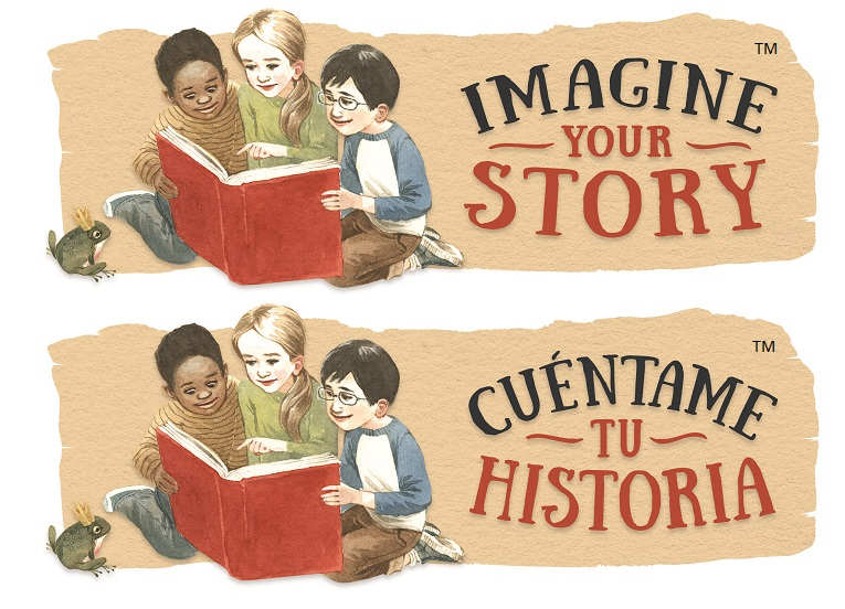 Summer Reading 2020.2020 Children S Program Imagine Your Story Collaborative