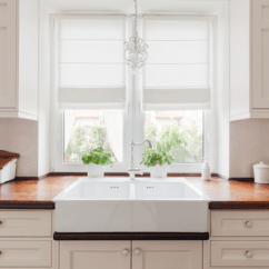 Kitchen Reno Mirrored Cabinets 4 Important Things To Seal During Your
