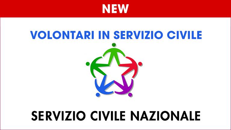 Logo Servizio Nazionale Civile - CSM- Service Corsi di Formazione Autorizzati dalla regione Campania