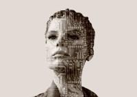 AI woman