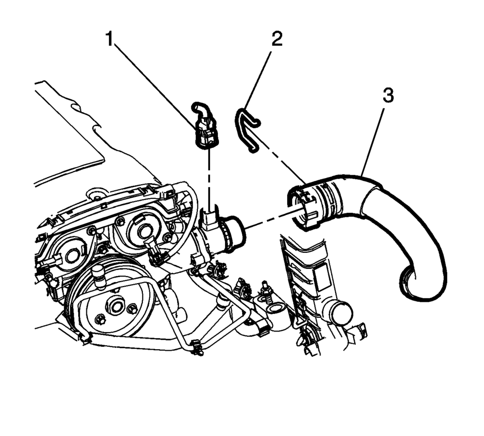2012 chevy sonic engine diagram