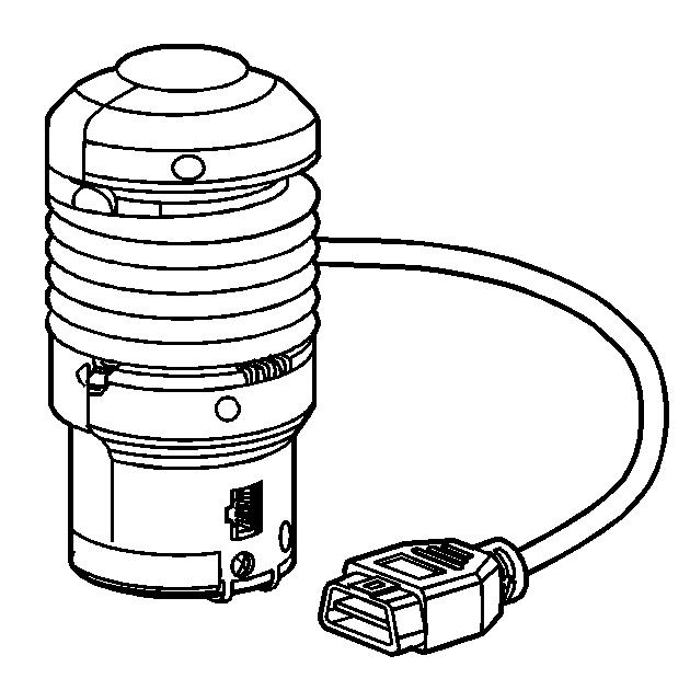 Chevrolet Sonic Repair Manual: Special Tools (Diagnostic
