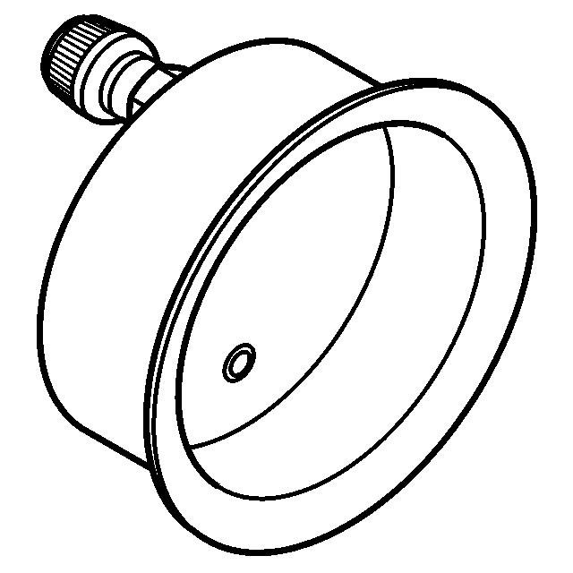 Vacuum Tester Gauge Test Kit