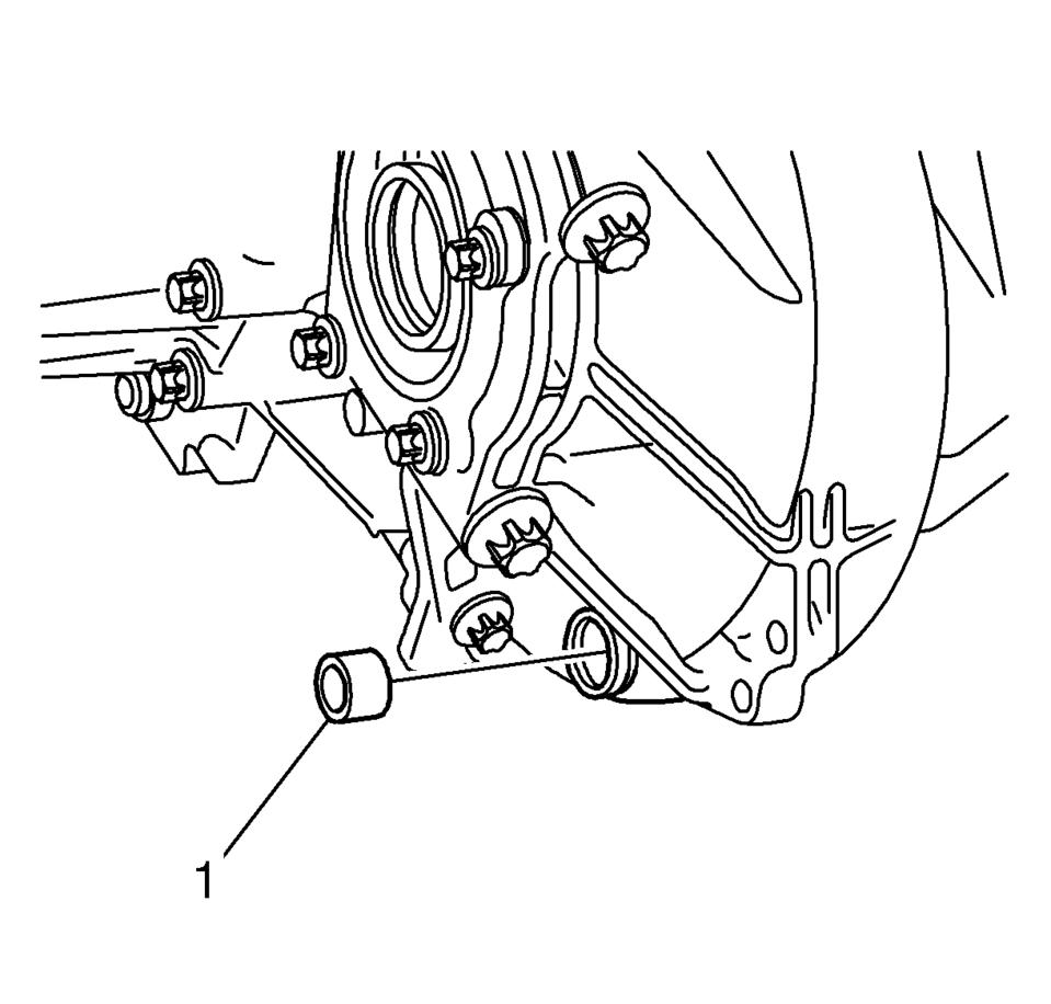 medium resolution of chevrolet sonic repair manual transmission fluid drain and fill