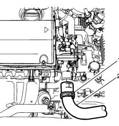gm engine cooling diagram [ 959 x 864 Pixel ]
