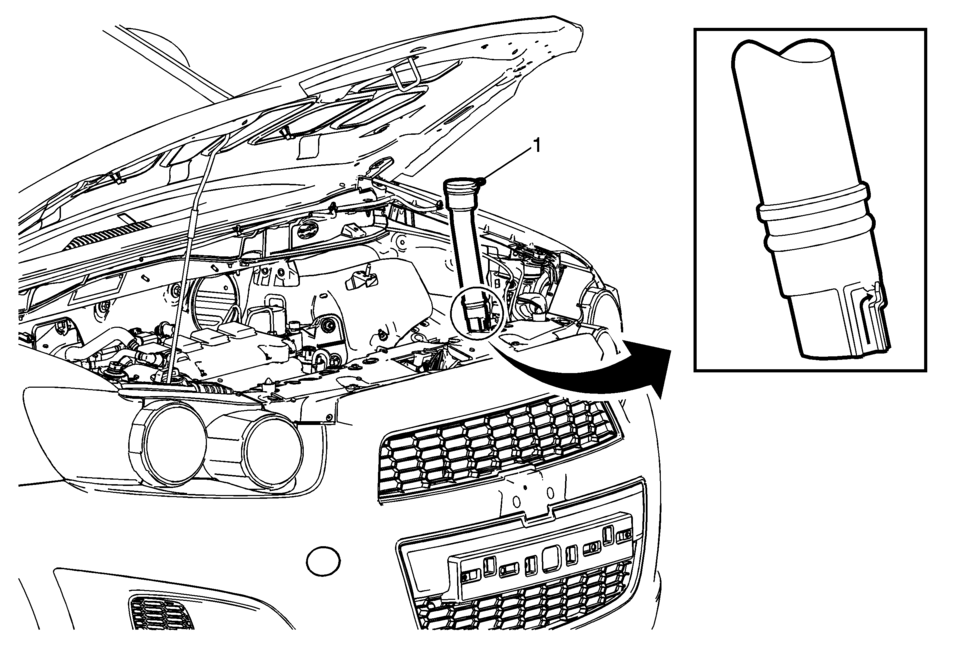 Chevrolet Sonic Repair Manual: Windshield Washer Solvent