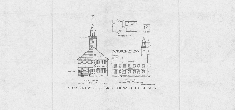New Covenant Presbyterian Church: Richmond Hill, GA