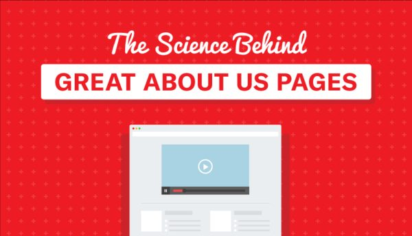 "The Perfect ""About Us"" Page Formula for Your Website"