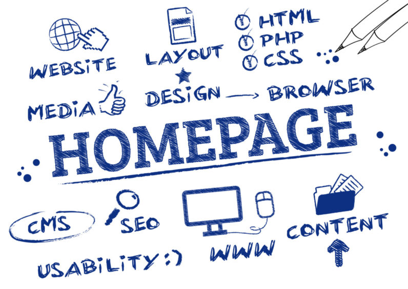 The 12 Essential Elements Your Home Page Needs