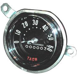 1955 – 1957 Tachometer Assembly – Generator Drive