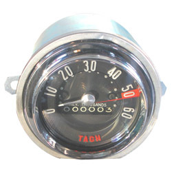 1958 Tachometer Assembly – Generator Drive (6k RPM)