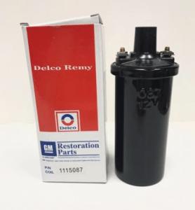 1963 1964 Corvette Ignition Coil – Delco 1115087
