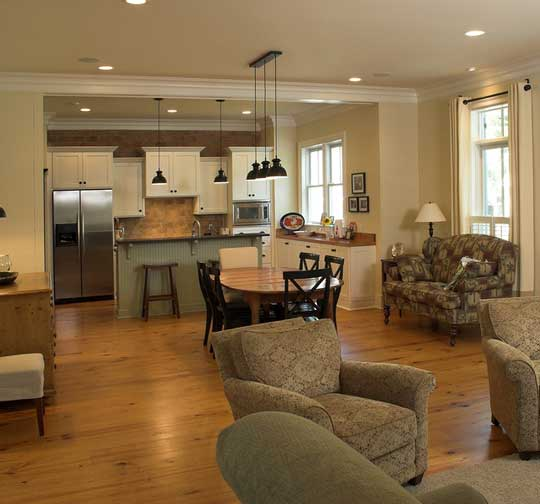 Quality Home Remodeling Services in Fairfax Virginia