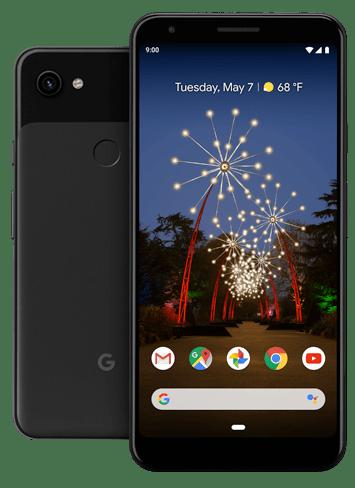 google pixel 3axl 64gb