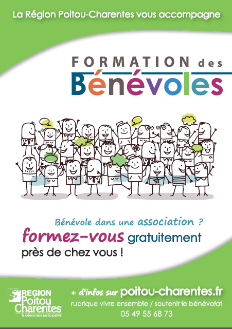 FormationBenevoles