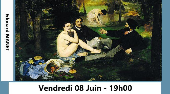 Café philo Vendredi 8 juin